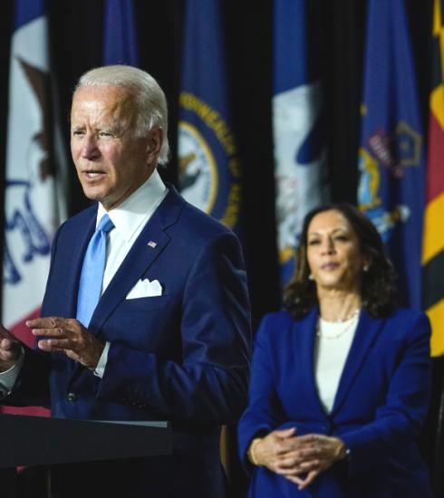Joe Biden élu président des États-Unis : que contient son programme pour les droits des femmes ?