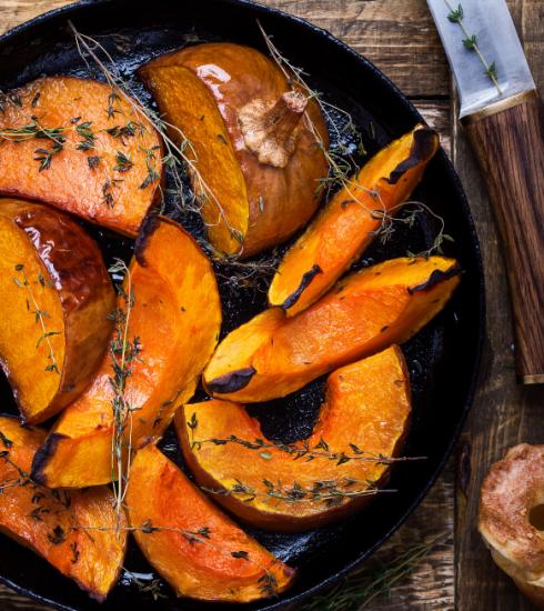 8 idées recettes pour un menu de fêtes végétarien