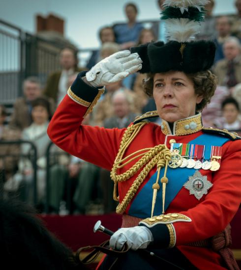 Netflix : 5 séries à binge-watcher d'urgence en novembre