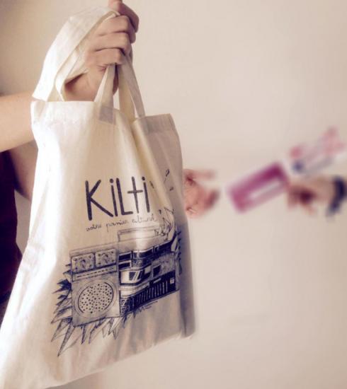 Bruxelles : les paniers Kilti pour soutenir la culture schaerbeekoise