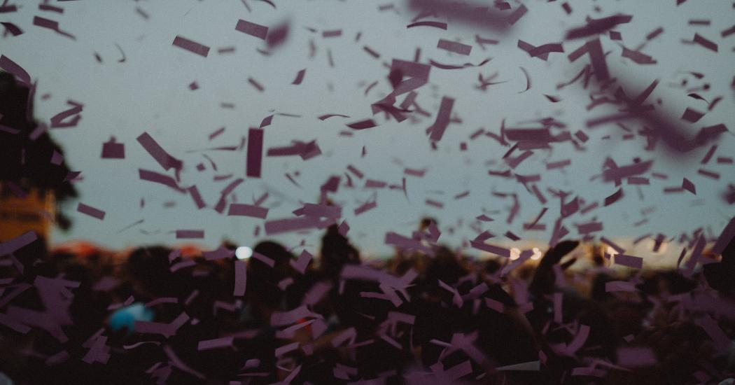 Nouvel an : 10 traditions à travers le monde qui portent chance - 5
