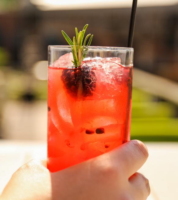 Recettes : 15 cocktails sans alcool pour les fêtes - 2