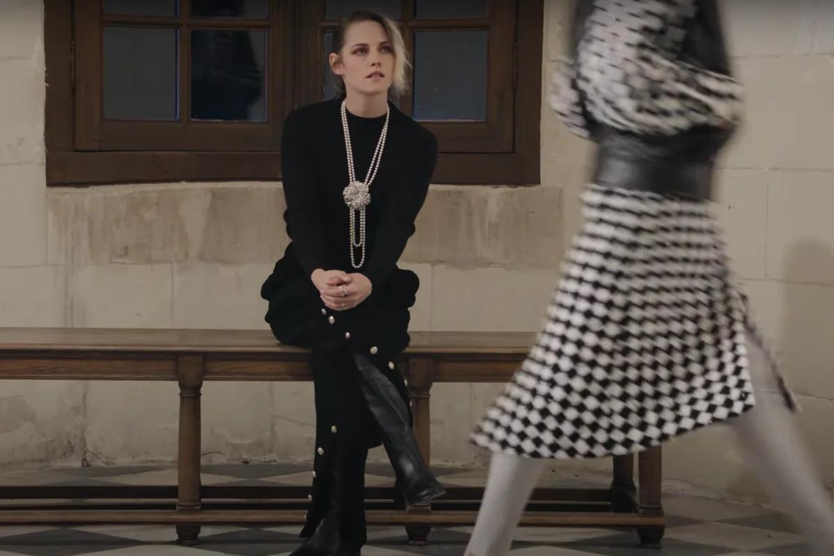 Défilé Chanel : la Collection Métiers d'art 2020/2021 prend place dans « Le Château des Dames » - 69