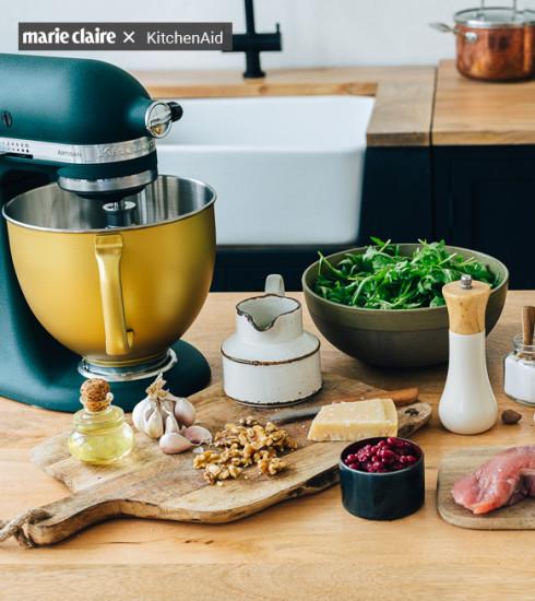 Liste de souhaits :  des cadeaux de Noël KitchenAid pour les gourmands