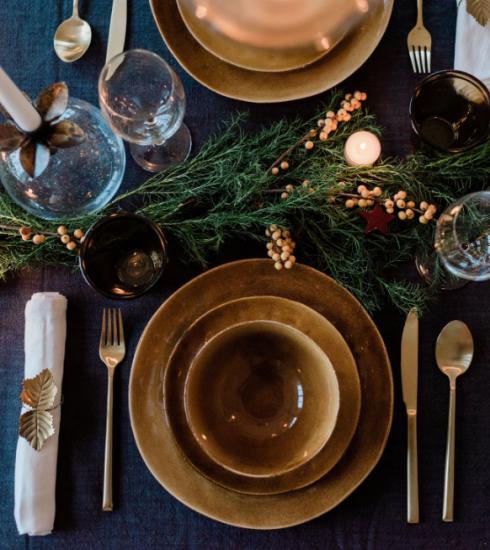 Bruxelles et Brabant Wallon : 6 adresses où commander vos repas de fêtes