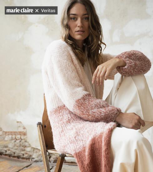 Inspiration DIY: tricotez vos propres vêtements et cadeaux d'hiver