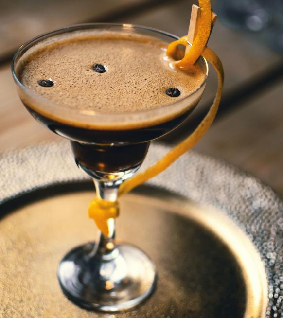 Recettes : 15 cocktails sans alcool pour les fêtes - 6