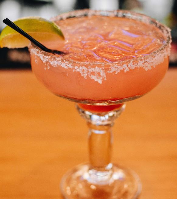 Recettes : 15 cocktails sans alcool pour les fêtes - 11