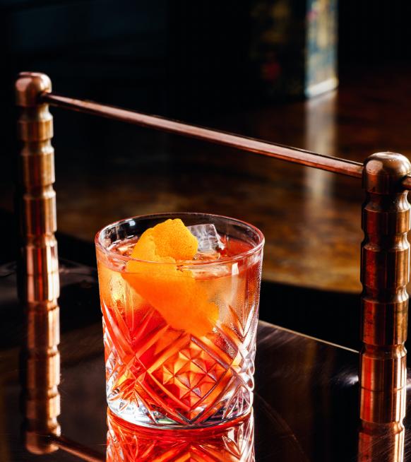 Recettes : 15 cocktails sans alcool pour les fêtes - 12