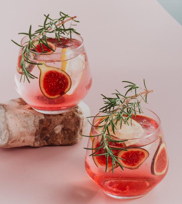 Recettes : 15 cocktails sans alcool pour les fêtes - 10