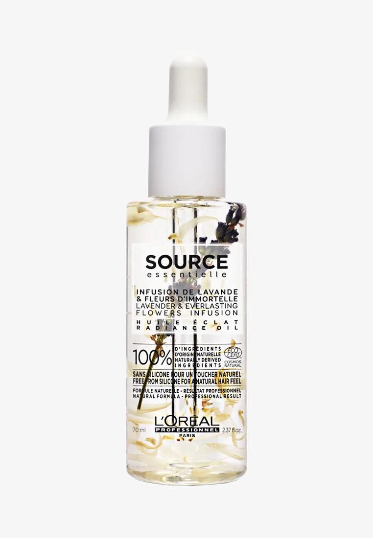 7 huiles capillaires pour des cheveux doux et brillants - 7