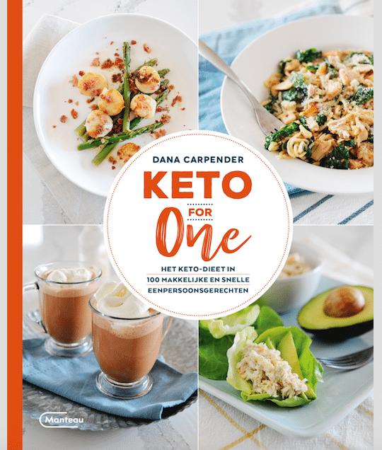 Régime cétogène : 3 recettes keto simples et rapides pour une personne - 1