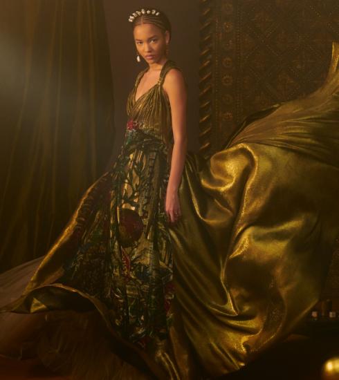 Défilé Haute-Couture printemps-été 2021 : la quête ésotérique de Dior