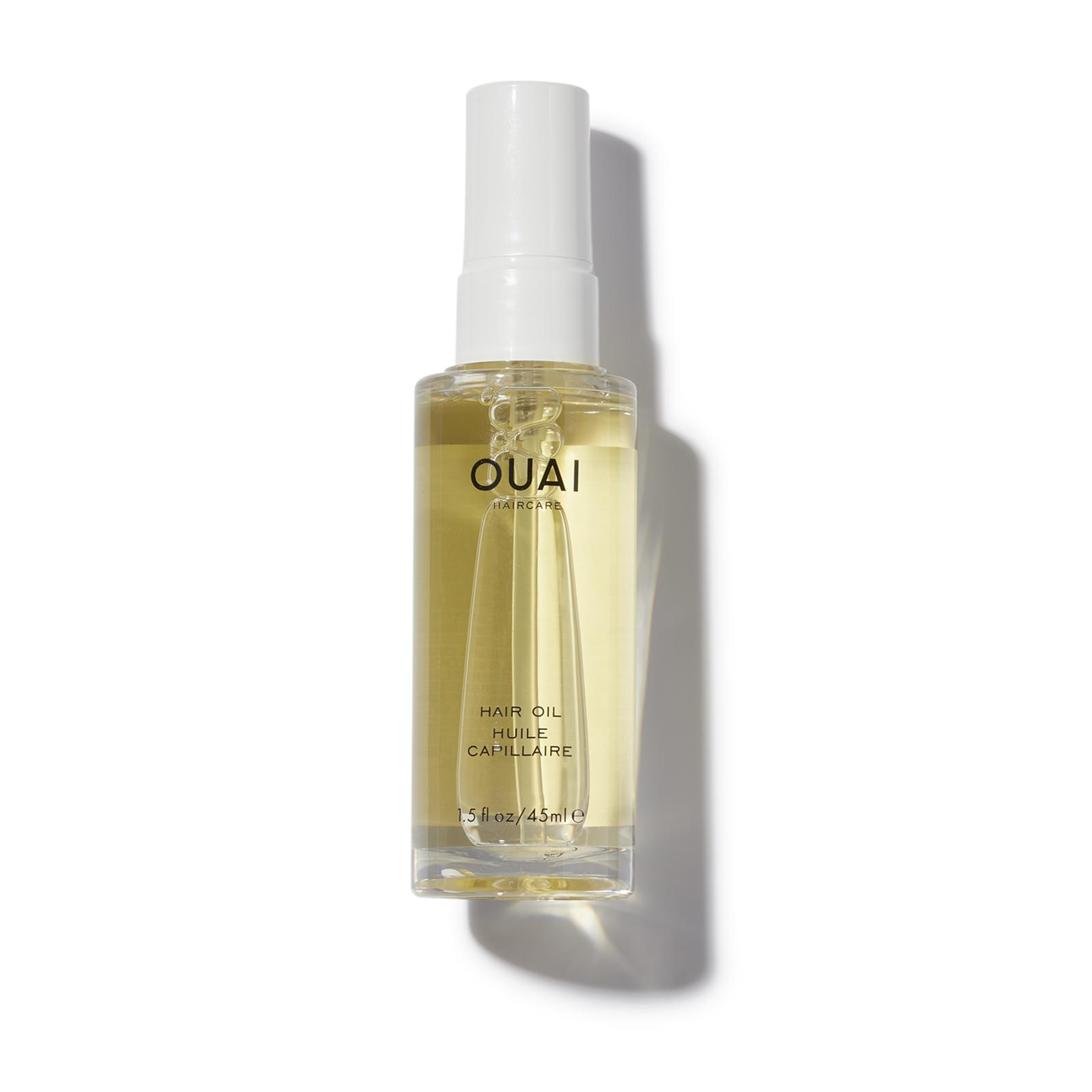 7 huiles capillaires pour des cheveux doux et brillants - 4