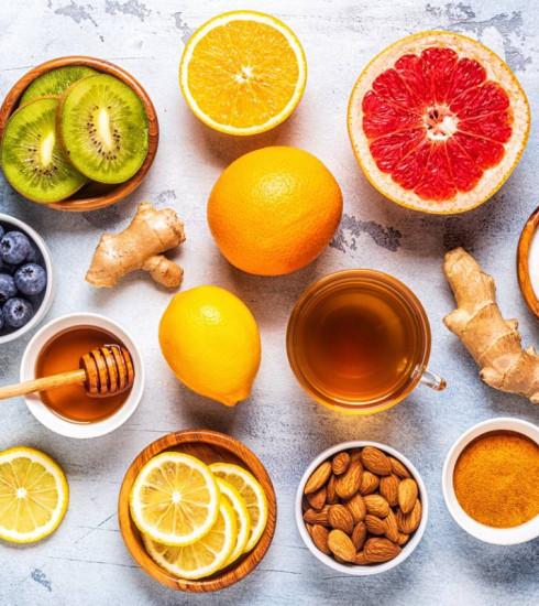 Quand les compléments alimentaires renforcent nos défenses immunitaires