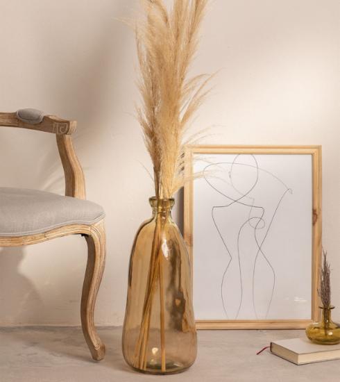 Déco : notre sélection de vases ultra tendance pour fleurir votre intérieur
