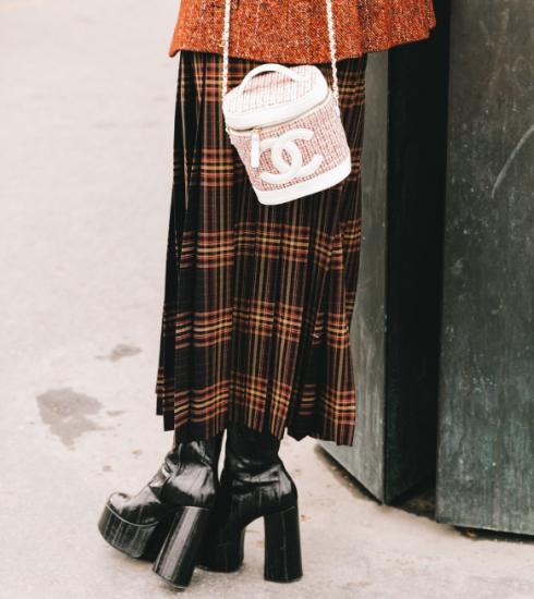 Mode : comment porter les bottes à plateforme, grosse tendance de cet hiver (+ notre sélection)