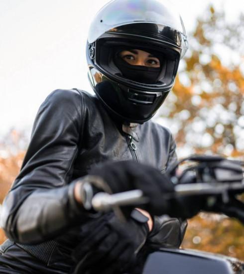 Quelle combinaison de moto choisir pour rouler stylée ?