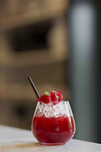 mocktail GROHE