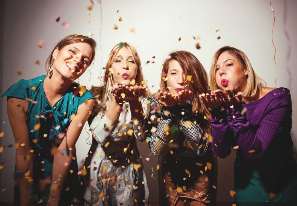 6 astuces pour une soirée entre filles réussie ! - 1