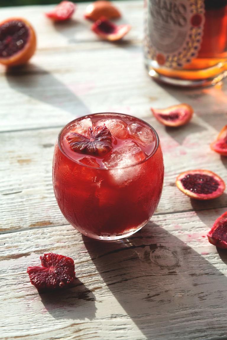 Saint-Valentin : 10 recettes de cocktails faciles pour une soirée en amoureux - 8