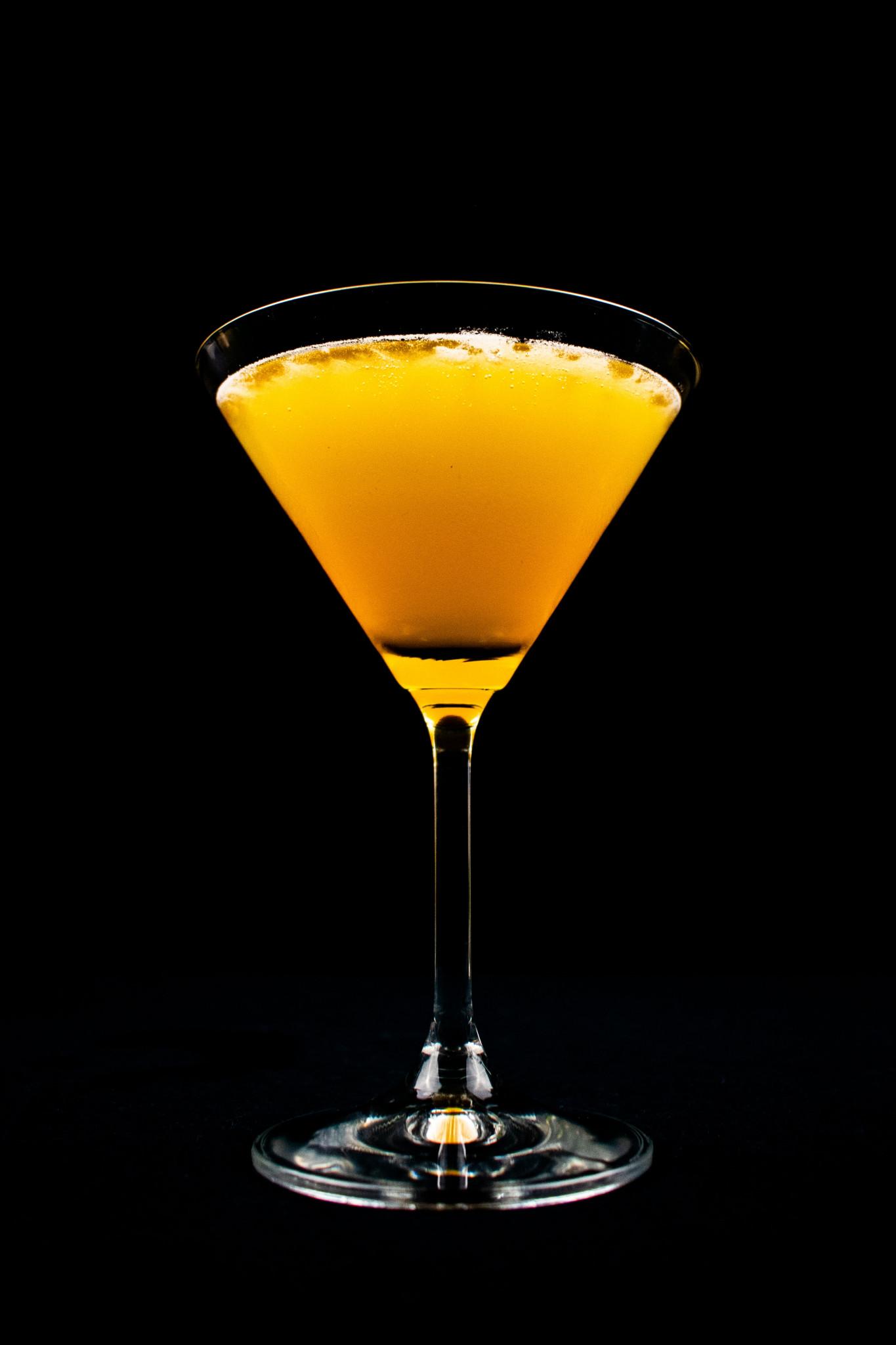 Saint-Valentin : 10 recettes de cocktails faciles pour une soirée en amoureux - 9