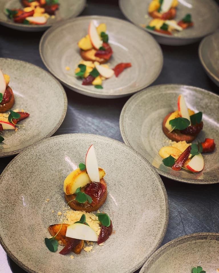 Wallonie : 13 restaurants où commander un menu de Saint-Valentin canon - 2
