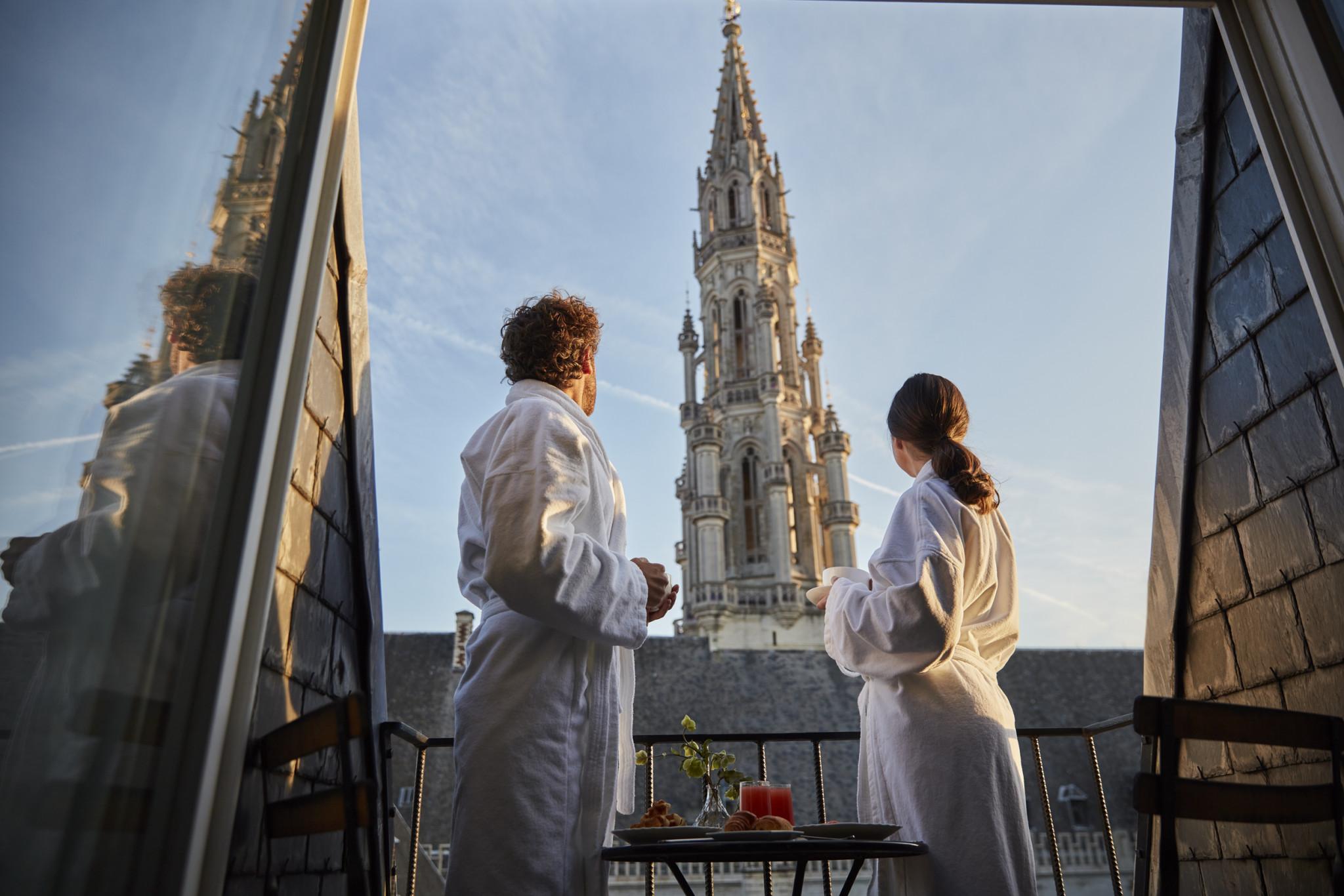 14 février : 7 endroits où passer une Saint-Valentin confinée mais pas boring en Belgique - 7