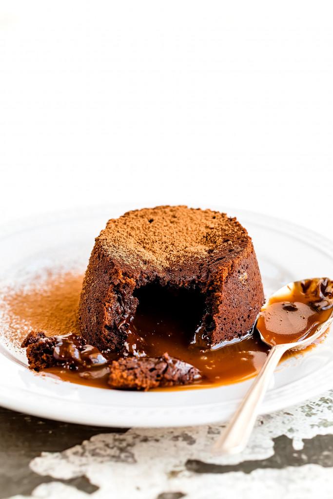 Recettes : 8 desserts aphrodisiaques pour pimenter votre repas de Saint-Valentin - 1