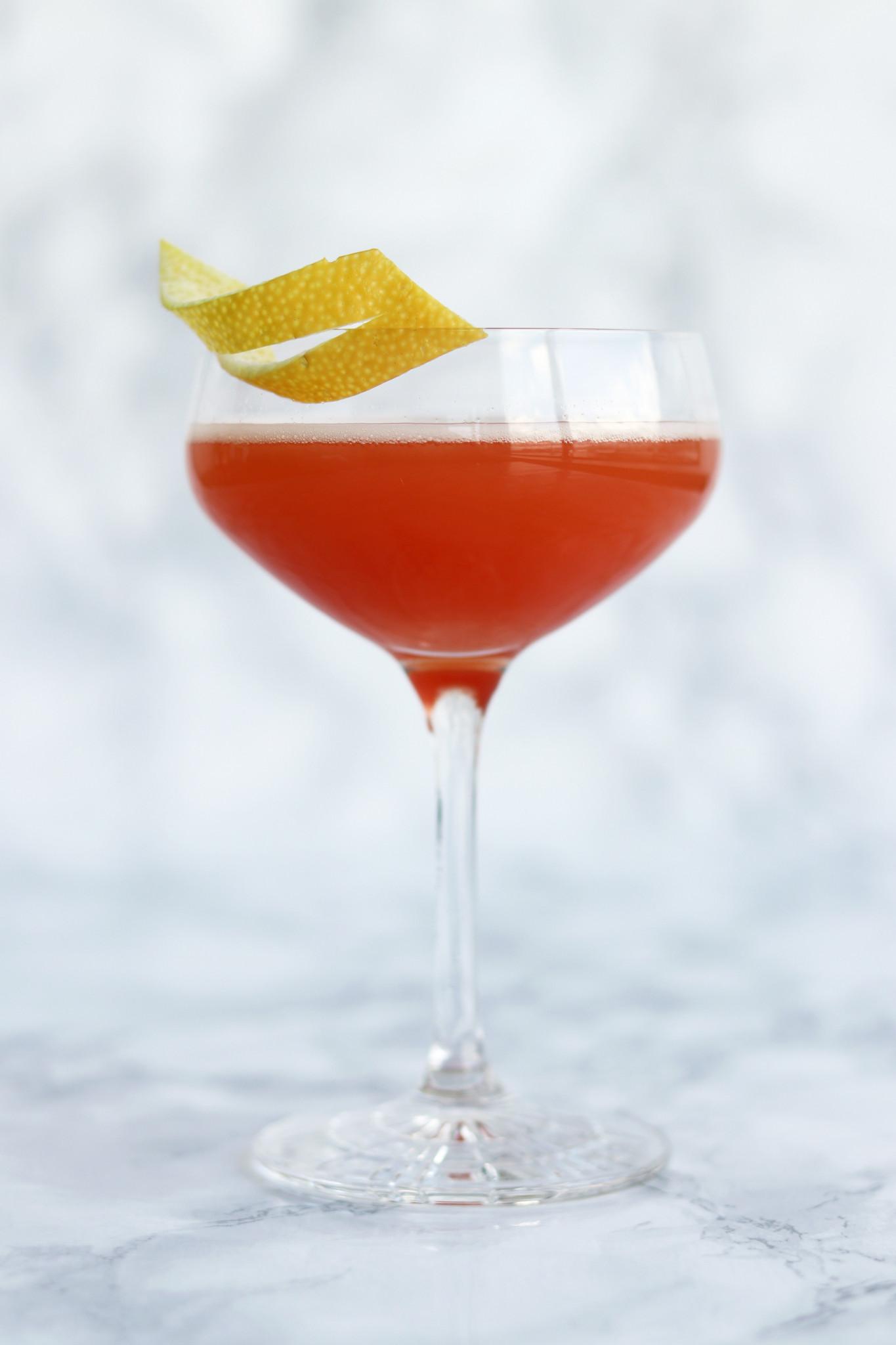 Saint-Valentin : 10 recettes de cocktails faciles pour une soirée en amoureux - 5