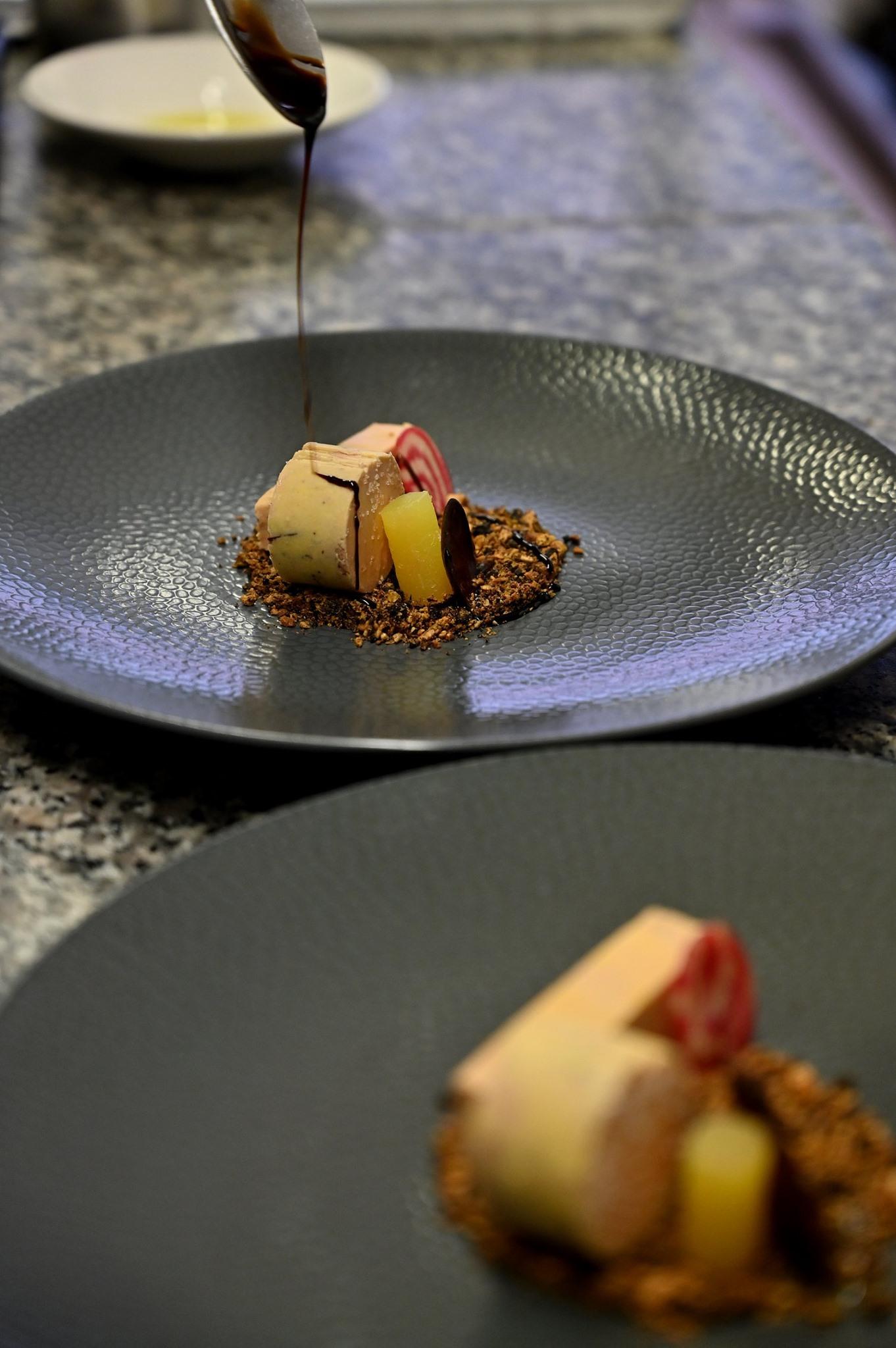 Wallonie : 13 restaurants où commander un menu de Saint-Valentin canon - 9