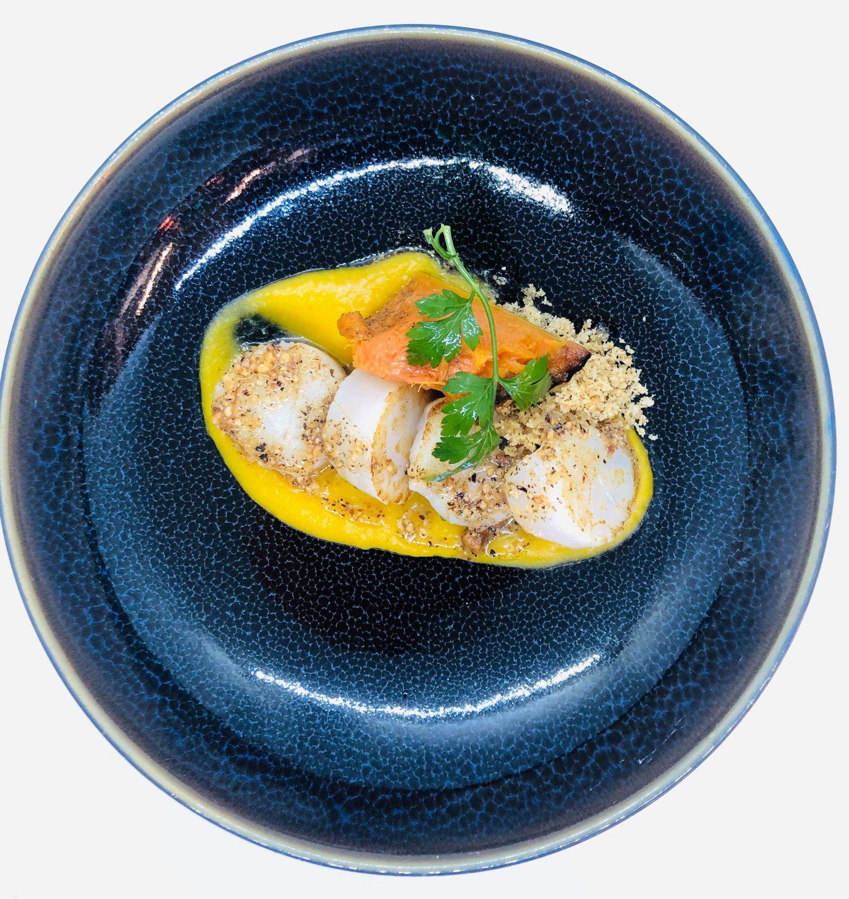 Wallonie : 13 restaurants où commander un menu de Saint-Valentin canon - 5