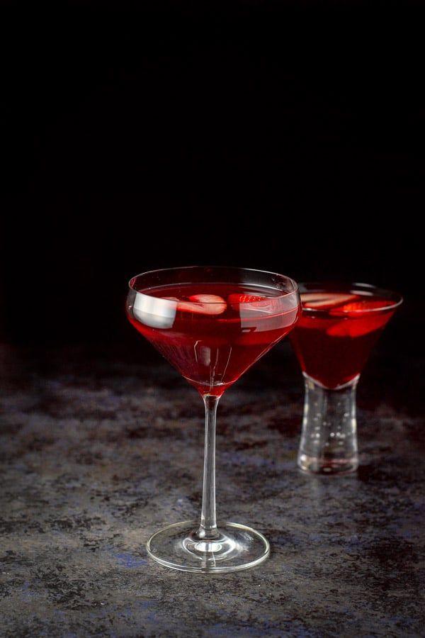 Saint-Valentin : 10 recettes de cocktails faciles pour une soirée en amoureux - 1