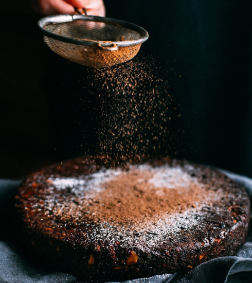 Recettes : 8 desserts aphrodisiaques pour pimenter votre repas de Saint-Valentin