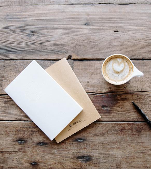 5 conseils pour écrire une lettre d'amour qui fera fondre votre (future) moitié