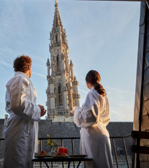 14 février : 7 endroits où passer une Saint-Valentin confinée mais pas boring en Belgique