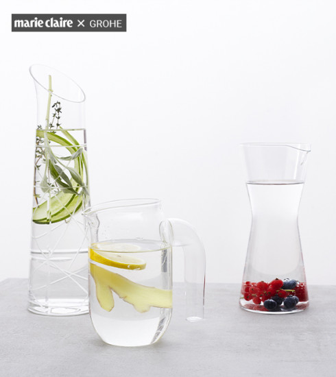 Tournée Minérale : 3 recettes de mocktails qui vous feront oublier vos cocktails préférés