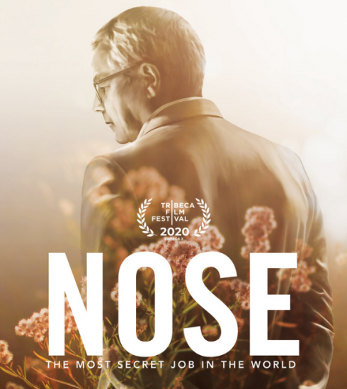Must-see : Nose, le film-documentaire Dior qui suit Francois Demachy, l'un des plus grands nez de la parfumerie