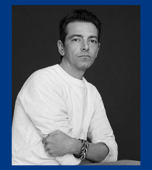 Qui est Pieter Mulier, le nouveau directeur artistique Belge de la maison Alaïa ?