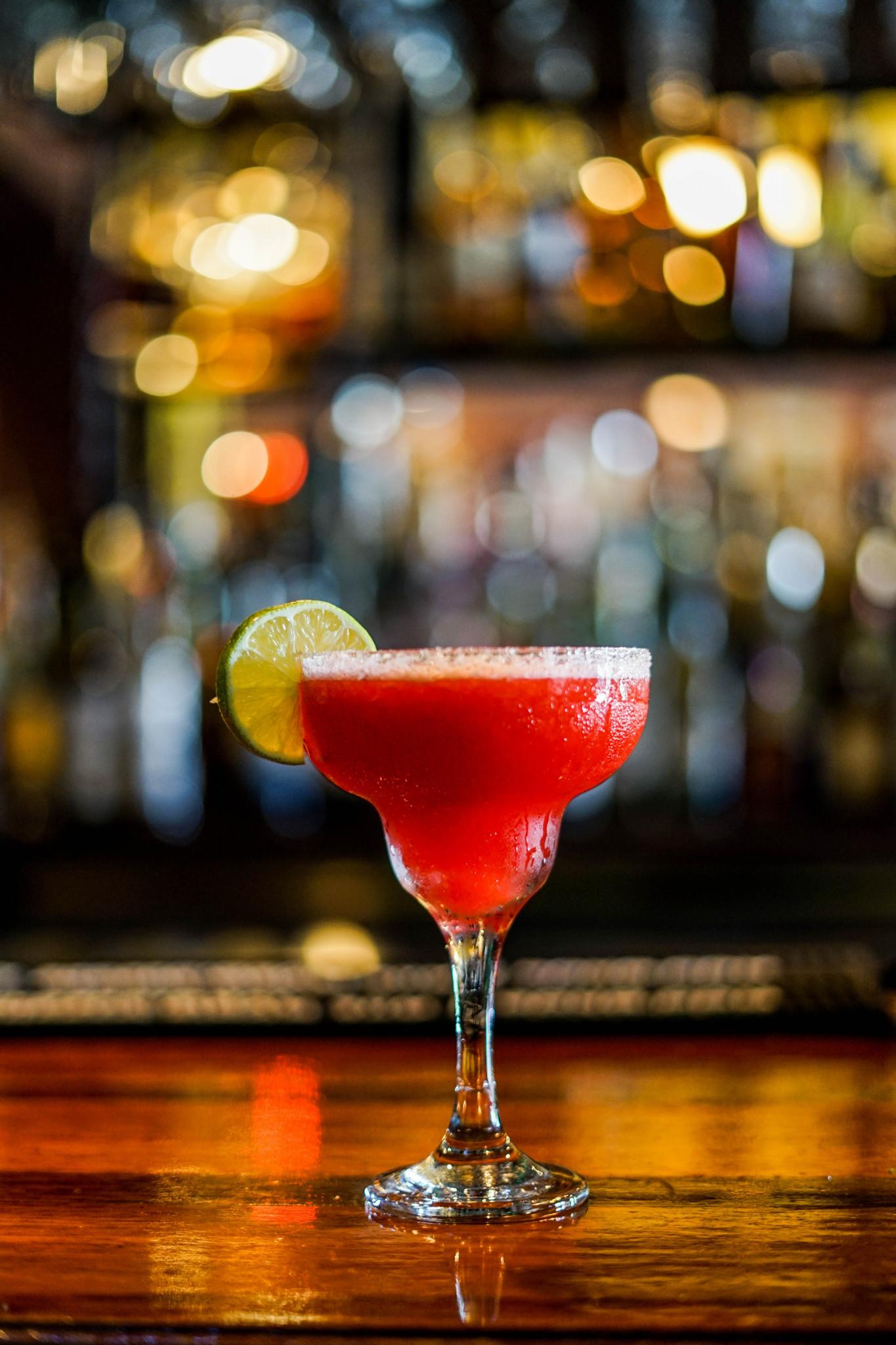 Saint-Valentin : 10 recettes de cocktails faciles pour une soirée en amoureux - 10