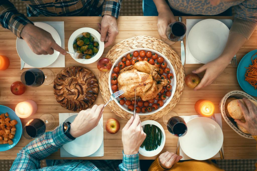 Préparation des repas : se simplifier la vie - 1