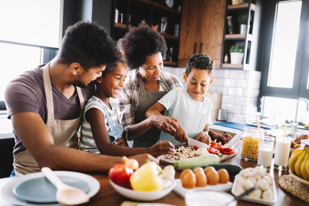 Préparation des repas : se simplifier la vie - 3