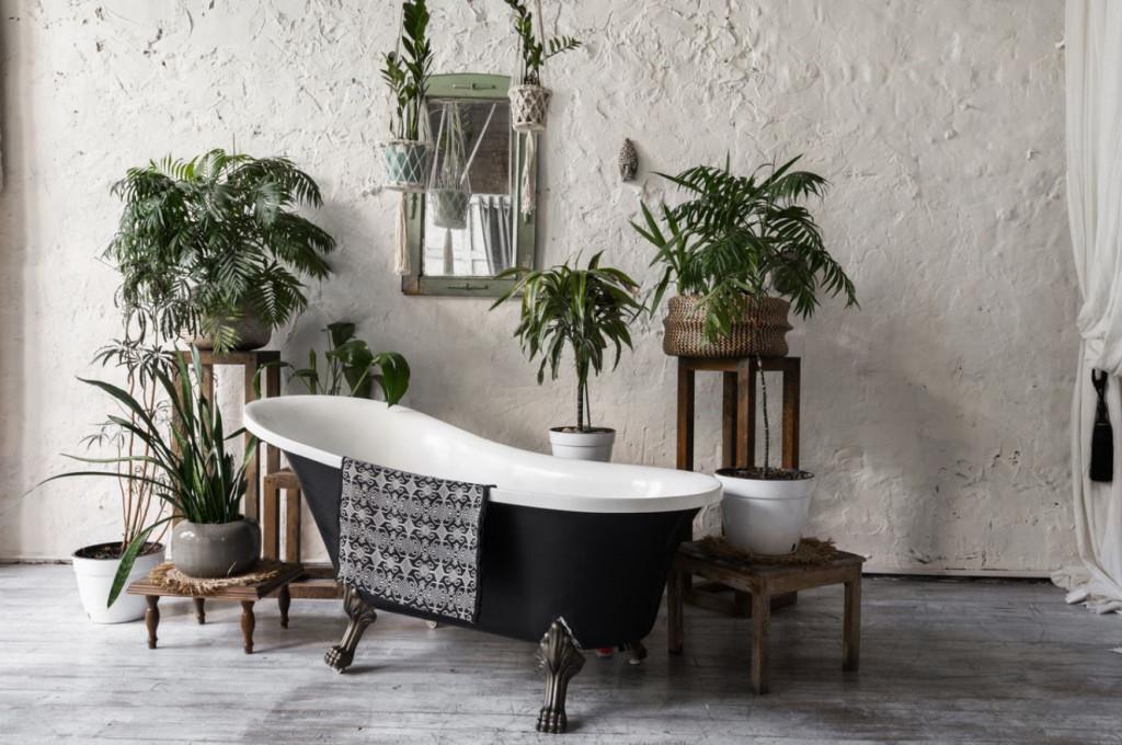 5 idées pour relooker sa salle de bain - 3