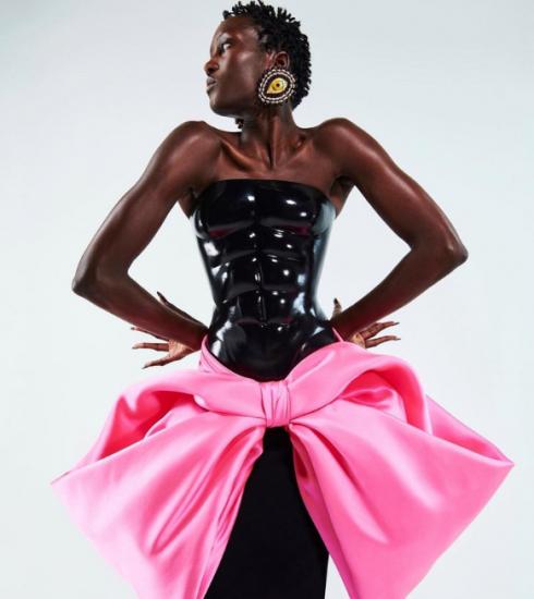 Défilé Haute-Couture printemps-été 2021 : Schiaparelli dans l'oeil surréaliste de Daniel Roseberry