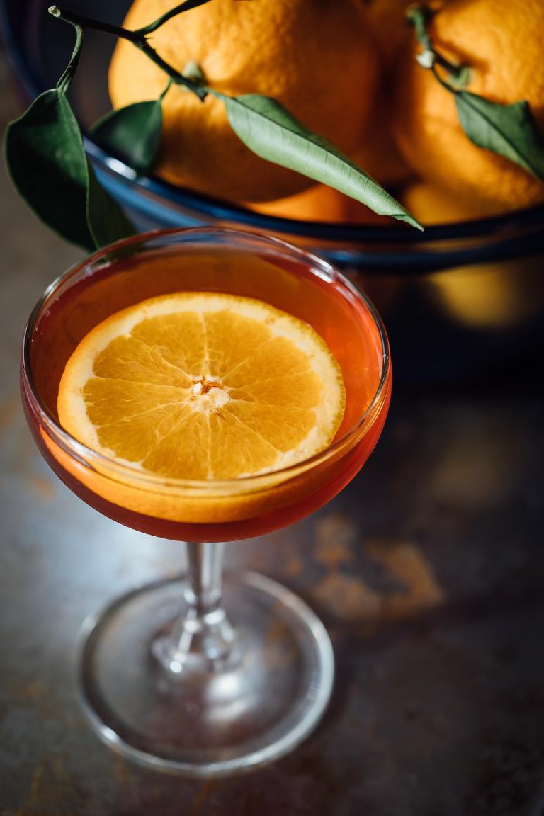 Saint-Valentin : 10 recettes de cocktails faciles pour une soirée en amoureux - 2
