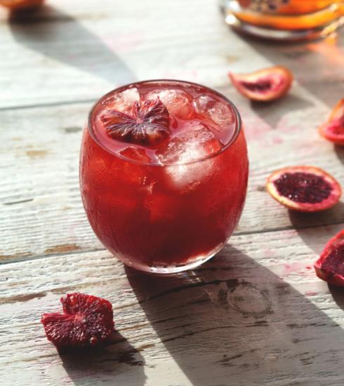 Saint-Valentin : 10 recettes de cocktails faciles pour une soirée en amoureux