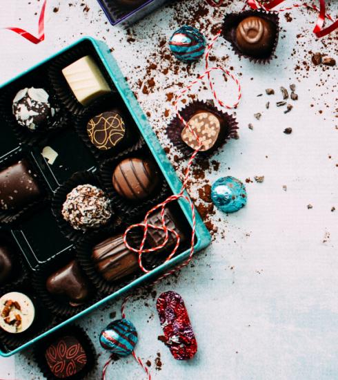 Saint-Valentin : 40 boîtes de chocolats belges à offrir