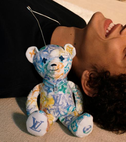 Louis Vuitton x UNICEF : un partenariat pour aider les enfants dans le besoin