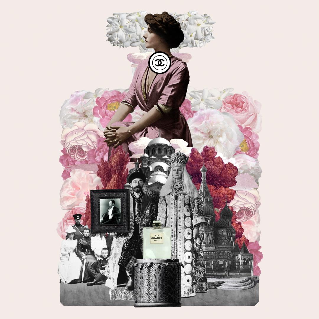Inside Chanel : le court-métrage de Chanel met en lumière les fans célèbres du parfum N°5 - 1
