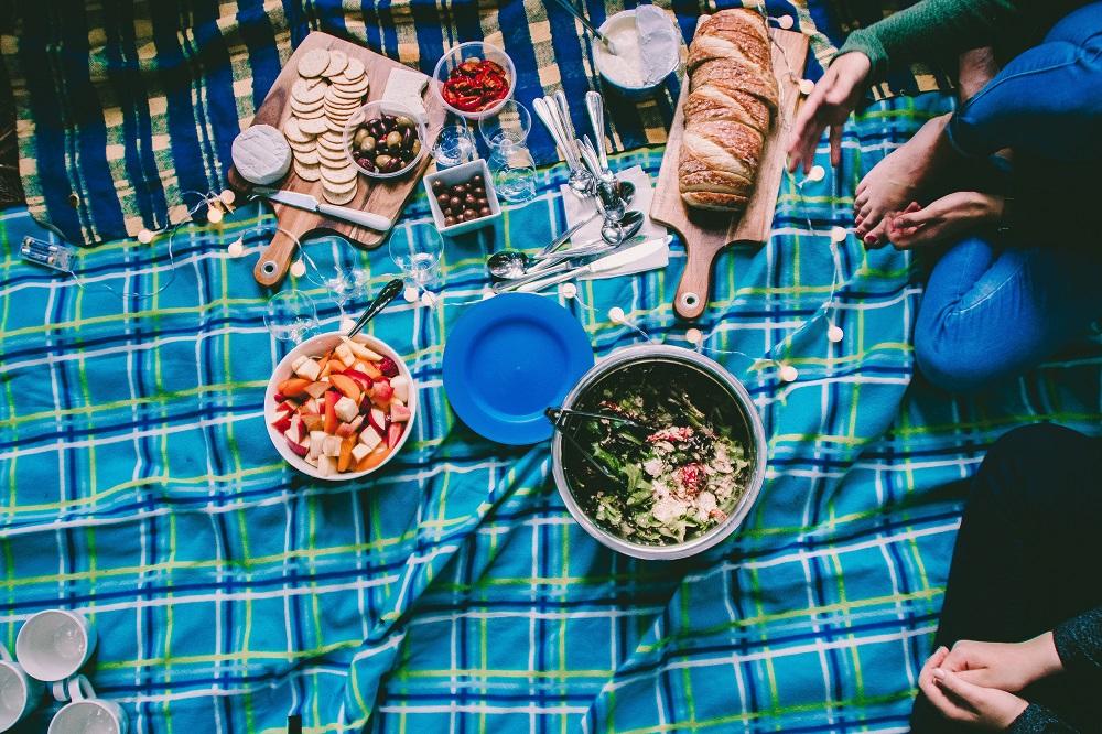 Comment réussir un picnic parfait avec ses amies? - 1